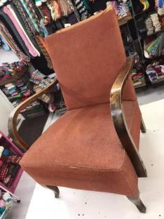 Tuoli ennen