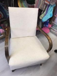 Tuoli jälkeen